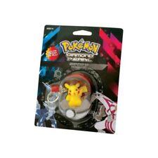 Pokémon Pikachu Schlüsselanhänger im Pokéball keychain NEU NEW Diamont and Pearl