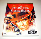 THE TREASURE OF THE SIERRA MADRE DVD SPECIAL EDITION 2 DISCS HUMPHREY BOGART