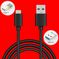 New Quick Velocity Type C to USB 2.0 Male Cable for Samsung Galaxy S9 SM-G960U