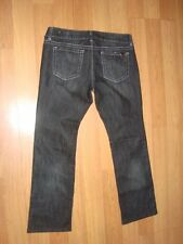 GUESS JEANS PISMO STRAIGHT LEG JEANS SIZE 32