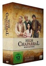 Gesamtbox HIGH CHAPARRAL 1967 - 1971 Staffel 1 2 3 4 KOMPLETTBOX 26 DVD Box NEU