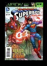 Superboy the new 52! us DC cómic vol.1 # 17/'13