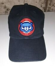 Chicago Cubs MLB '47 Baseball Hat Cap Bear Logo NEW