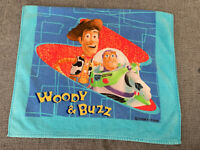Kids Beach Towel Woody & Buzz Vintage Toy Story