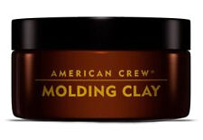 2x American Crew Molding Clay 85g - UK SELLER