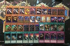 KOZMO DECK DARK DESTROYER FARMGIRL CONSTELLAR HONEST STRAWMAN GOODWTICH YUGIOH
