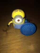2013 Despicable Me 2 #8 Stuart Fart Gun Blaster Minion McDonald'sBuy 3 Get 4th F