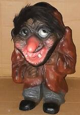 "Vintage 60's HEICO Bobblehead Igor Frankenstein's Aid 10"" Nodder head knocker"