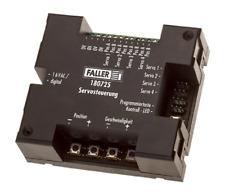 Faller 180725 Servo Control