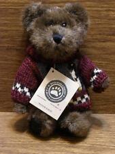 Boyds Bear > Wayfer North Collectable Bear> Plush