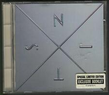 NITS Ting CD limited edition