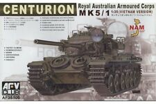 AFV Club AF35100 1/35 Centurion Mk 5/1 Vietnam Version Australian Armoured Corps