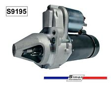Anlasser für BMW Motorrad  R45 R60 R65 R75 R80, GS, RT, ST, R100