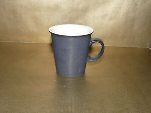 denby energy charcoal & cream small mod mug