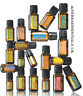 doTERRA Therapeutic Essential Oils 5ml & 15ml *** FREE P&P OFFER ***