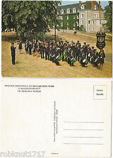 CPSM postcard fanfare Musique Municipale L'Accord Parfait BALLAN MIRE [217 R]