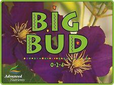 Advanced nutrients Triple Pack-Big Bud, Overdrive et B-52 - 3 x 100ml