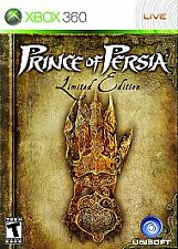 Prince of Persia -- Limited Edition for Microsoft Xbox 360