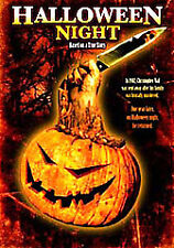 Halloween Night (DVD) Brand New sealed ships NEXT DAY with tracking