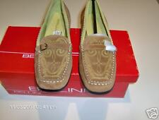 Bellini FAE 150 BROWN/COW SUEDE  Size 6 M