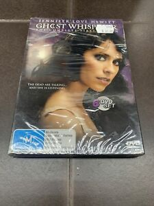 Ghost whisperer the complete first season  brand new sealed
