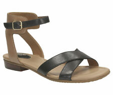 "Clarks 0.5-1.5"" Low Heel Sandals & Beach Shoes for Women"