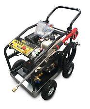 HIGH PRESSURE / POWER WASHER CLEANER MINE SPEC 3500PSI 10HP DIESEL