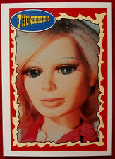 THUNDERBIRDS - Lady Penelope - Card #43 - Topps, 1993 - Gerry Anderson