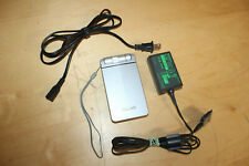 Sony Clie Peg-Nx80V/U Handheld Pda w/ Palm Os