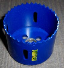 "Irwin 373218BX 2-1/8"" Bi-Metal Hole Saw"