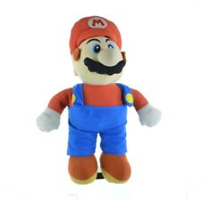 "Super Mario Bros 15""  vintage Plush Doll"