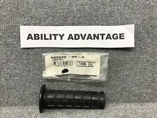 Permobil Rubber PUSH & GRIP HANDLE - Fits Corpus ll chairs - BRAND NEW.