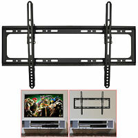 TV Wall Bracket Mount PLASMA LED LCD 3D 20 26 28 30 32 37 40 42 46 47 48 50