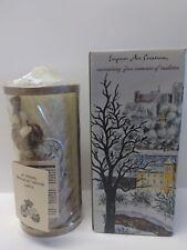 Emperor Art Creations Christmas Angel Candle Vintage Angel Candle Alpine Angel