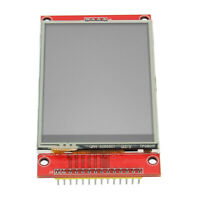 2.8 Inch TFT LCD Touch Screen Board Display Module SPI For Arduino DIY