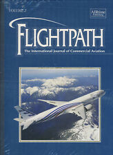 Flightpath 2 Hardback International Journal Commercial Aviation World Air Power