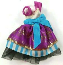 Monster High Ever After High Dress Madeline Hatter 1st Chapter