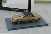 NEO VOLVO 262C  Car 1:87 Scale HO