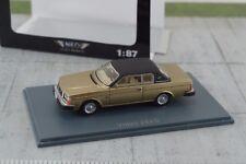 Neo Volvo 262C Gold 1:87 Scale Ho