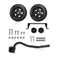 Champion 40065 Wheel Kit with Folding Handle for 2800 to 4750-Watt Generators