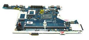 Dell R1VJD Latitude E7450 Laptop Motherboard w/ BGA Core i5-5300U CPU