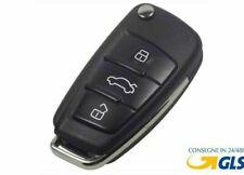 Guscio Chiave Cover Telecomando 3 Tasti per auto PER Audi A3 qualità italia. °