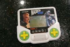 New ListingTiger Maden 95 Vintage Handheld Electronic Arcade video Lcd game ✨Works?✨