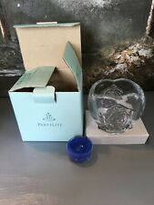 Partylite Roseheart Tealight Holder-Candle Holder- Nib ! Retired P7526-4�High