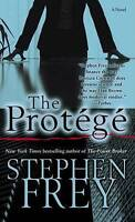 The Protege (Christian Gillette), Frey, Stephen, Very Good Book