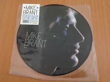 MIKE BRANT NEW EU PICTURE DISC 2015 LP Vinyl Qui Saura Mais Dans la Lumiere