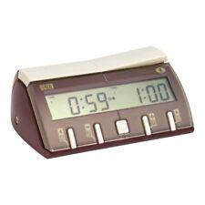 Chess Clock - Digital - Plastic Casing