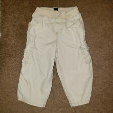 Baby Gap Khaki Cargo Pants, size 18-24 mos