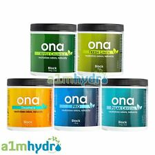 More details for ona block smell flavour odour eliminate control hydroponics