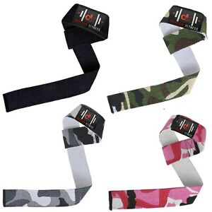 Weightlifting Lifting Straps Fitness Gears